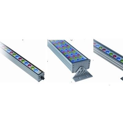 LED wall washer kits