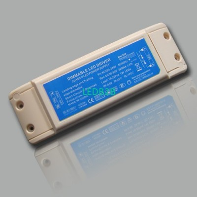20W external  non-dimmabled drive