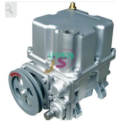 CP1 Pump and JSJ2 Meter