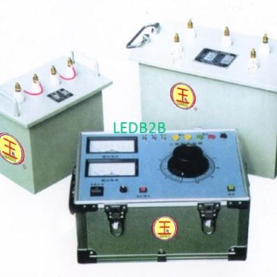 Tripler power generator HVSFQ