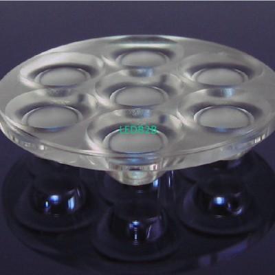LED lens STW-62A
