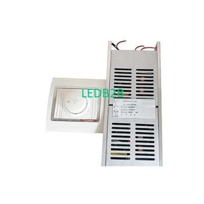 ZD-LEDTGQ60w SMD High Power Dimme