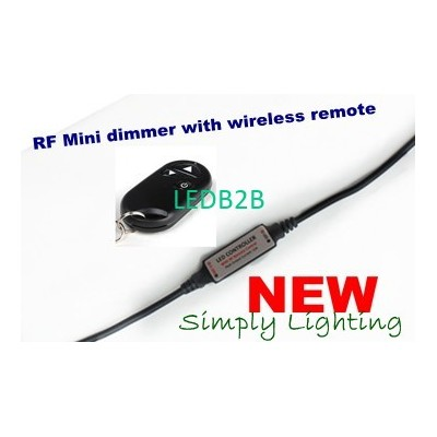 LED mini Single Color dimmer