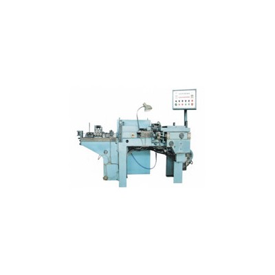 Automatic Chain Bending Machines