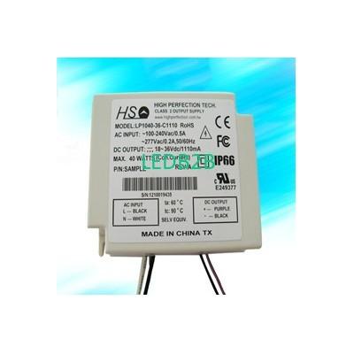 LED DRIVER LP1040-36-C1100
