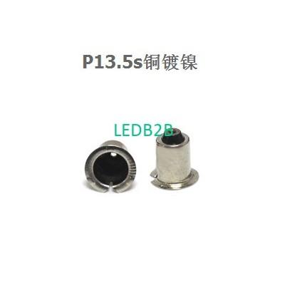 P13.5s lamp bases
