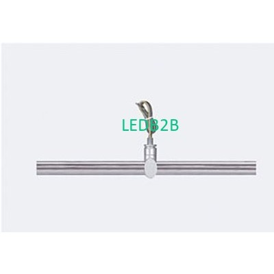 Line Voltage Track Light, Flex II