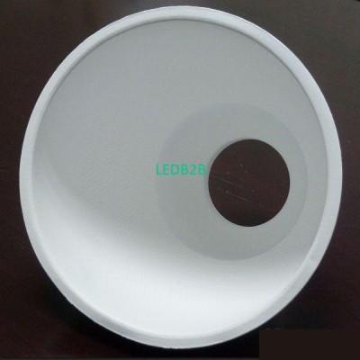 reflector with nanotech, improve