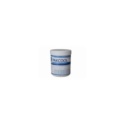 Thermal conductivity potting