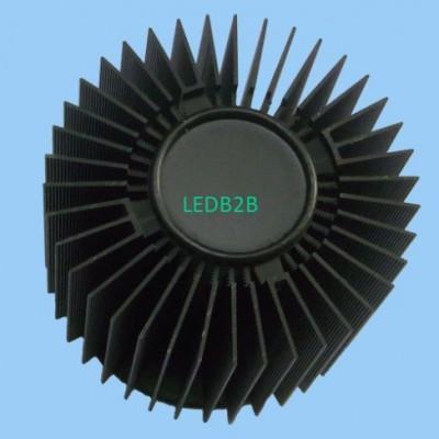 45W LED heatsink for spotlight