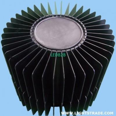 300W LED heatsink for high bay li