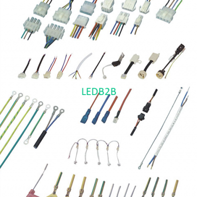 Cable lead series-Cable lead seri
