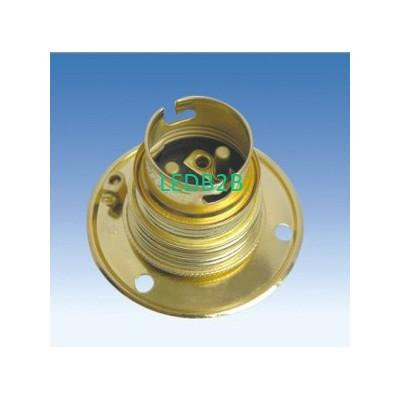 B22 lampholder 043315