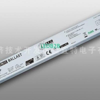 T8 series ballasts for one lamp
