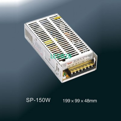 Enclosed Switching Power SupplySP