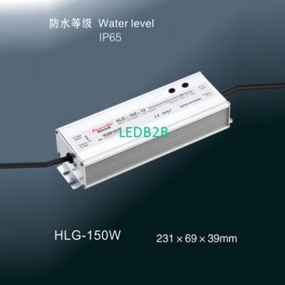 LED/LED driverHLG-150W