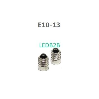 E10-13 lamp bases