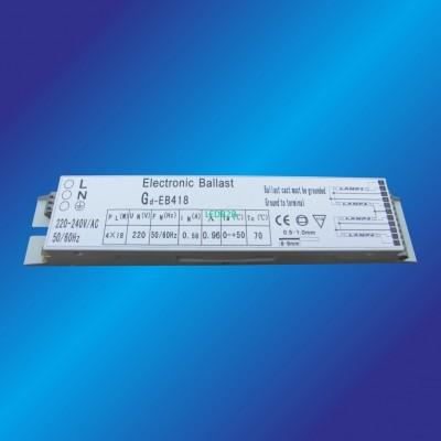 T8 4x18W Electronic Ballast-Profe