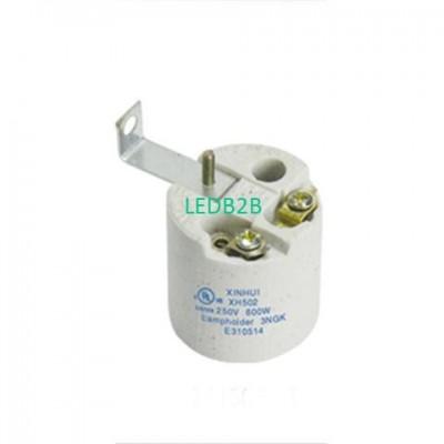 UL lampholder XH502-6