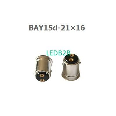 BAY15d-21x16 lamp bases