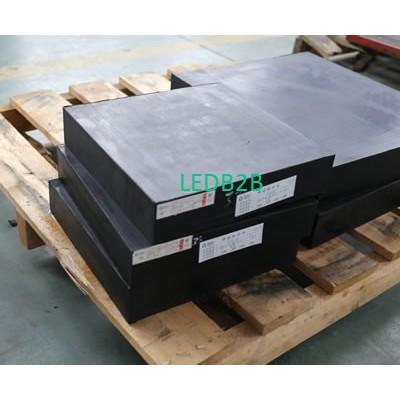 Elastomeric bearing