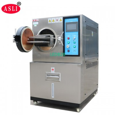 Accelerated Aging Test Chamber
