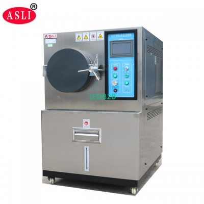 Accelerated Pressure Aging Test H