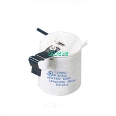 UL lampholder XH502-9