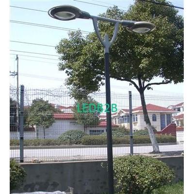 aluminum taper poles