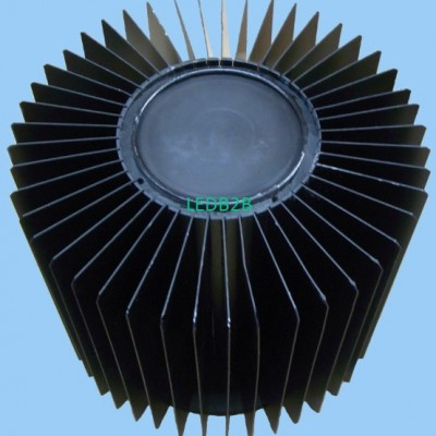 200W LED heatsink for high bay li