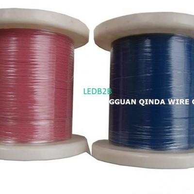 UL 1709 Teflon wire