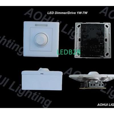 LED Dimmers 1W,3W,5W,7W