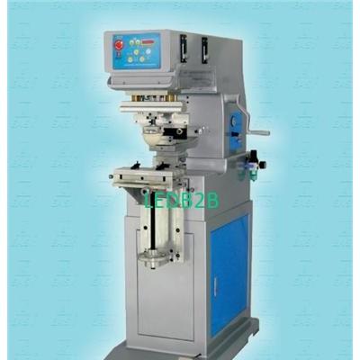 pad printing mahcine