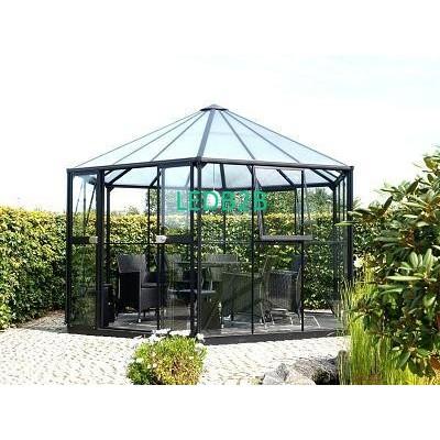 Sunshine House Glass