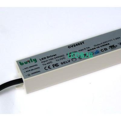 30W constant voltage (outdoor IP6
