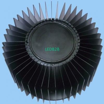 100W LED heatsink for high bay li