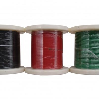 UL 1710 Teflon wire