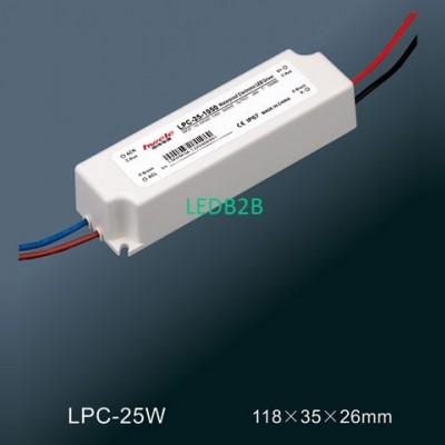 LED/LED driverLPC-25W
