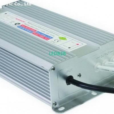 150W Waterproof LED Power Supply