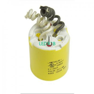 UL LAMPHOLDER XH553