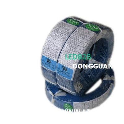 UL 1727 Teflon wire
