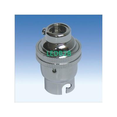 B15 lampholder 0092-15/ARG