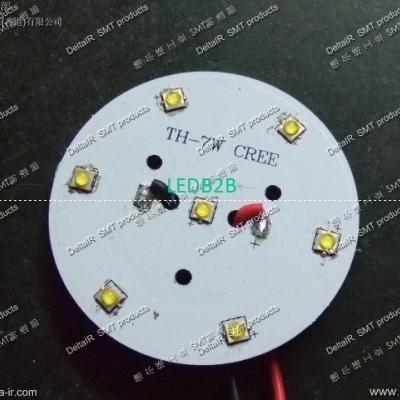 LED PCBA for downlights