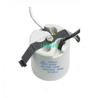 UL lampholder XH502-10