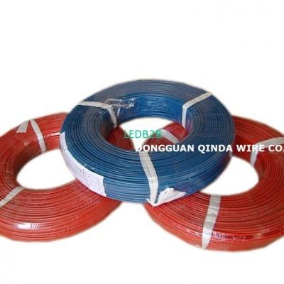 UL 10064 Teflon wire