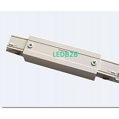 Line Voltage Track Light, Luna, S