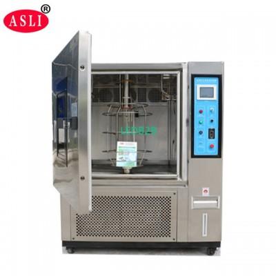 Xenon Testing Machine