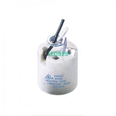 UL lampholder XH502-1
