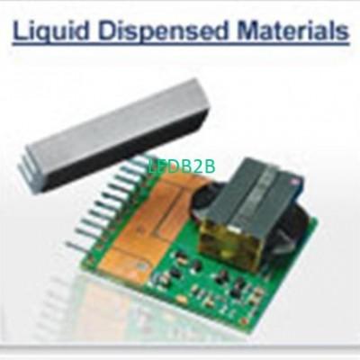 Liquid Dispensed Materials