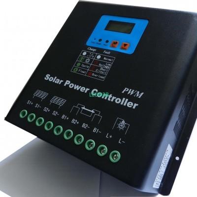 TC30A60A192V220V240V Solar Power